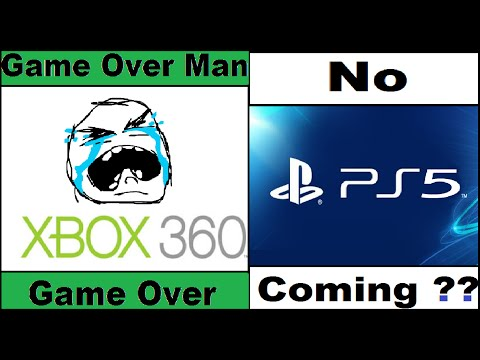 Microsoft Kills off The Xbox 360. Sony Isn't Sure There Will Be A PlayStation 5. Final Fantasy 15