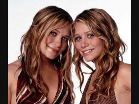 Mary-Kate and Ashley Olsen Video