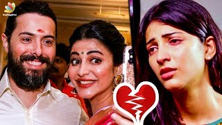 Shruti Haasan Breakup with Boyfriend Michael Corsale   Hot Tamil Cinema News