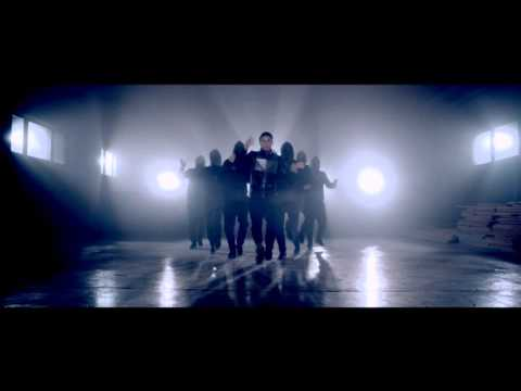 Eric Saade - Marching