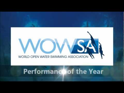 Lewis Gordon Pugh to Speak at the 2011 Global Open Water Swimming Conference June 17-19, 2011