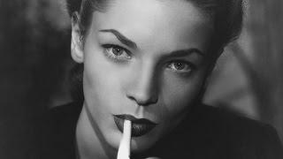 Lauren Bacall : A Retrospective