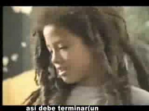 Bob Marley  - One Love (spanish Subtitles) video