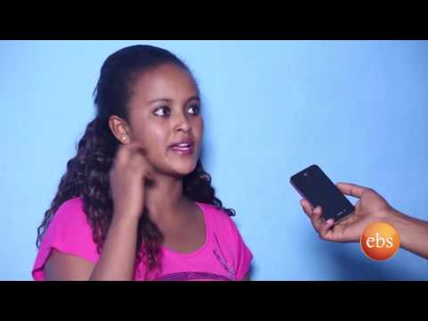 Demb ፭ : Comedy Drama Series Season 1 - Ep  25