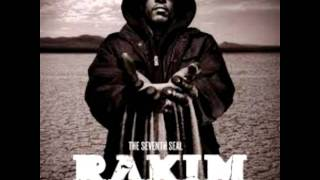 Watch Rakim I Know video