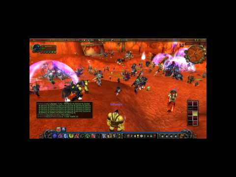 Athene's Gnome Army (Server Crash) - 12/26/2009