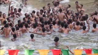 Ethiopan Ortodox Tewahido - Timkat (Ethiopian Epiphany) Celebrations in Gondar - 2017