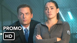 "APB 1x03 Promo ""Hate of Comrades"" (HD)"