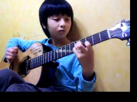 (Extreme) More than Words – Sungha Jung
