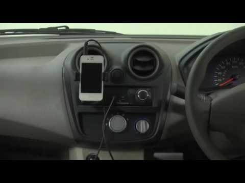 Panduan Singkat Berkendara Datsun GO