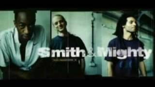Watch Smith & Mighty The Way We Feel (feat. Alice Perera) video