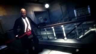 Hitman Absolution - Behind the Scenes Footage