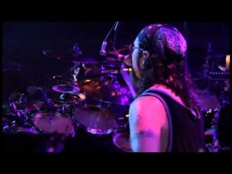 Dream Theater - War Inside My Head