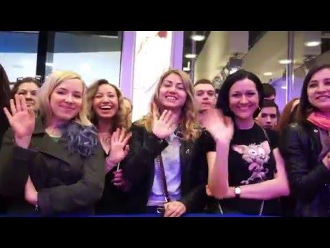 Супердискотека 90-х Moscow 09.04.16 - Pre-party | Radio Record