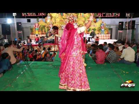 Thari Sher Ki Sawari Pyari Lage Mari Maa | Mukesh Kashyap | Ambe Mata Live Bhajan video