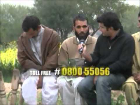 POTHA VILLAGE JHELUM PART1