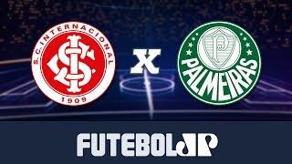 Internacional 1 (5) x (4) 0 Palmeiras - 17/07/19 - Copa do Brasil
