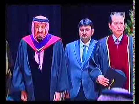 Pangeran Mahkota Saudi, Salman Bin Abdul `Aziz Al - Saud Kunjungi Jepang