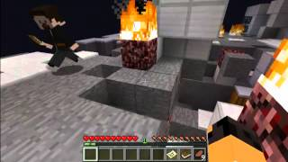 Minecraft Lost City эпизод 1