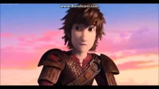 Hiccup: Wise Beyond His Years
