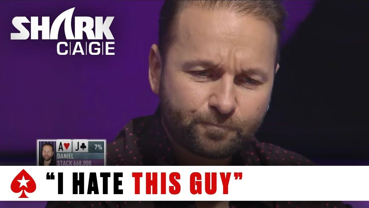 The PokerStars Shark Cage - Season 2 - Episode 1
