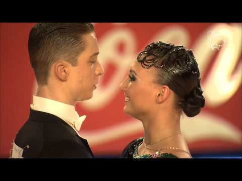 2013 European Youth Standard | The Final Reel