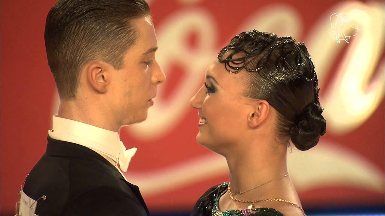 Фото причесок для танго