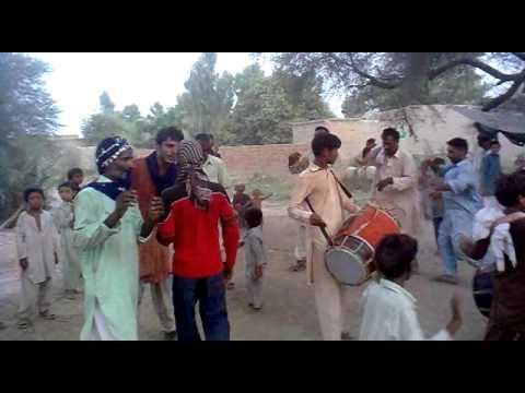 Saraiki Jhoomar Manzoor Abad Zahir Pir With Nawaz Labana video