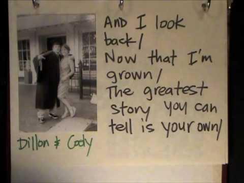"Dillon & Paten Locke - ""Stay Relative"" Video (Taken From ""Studies in Hunger"")"