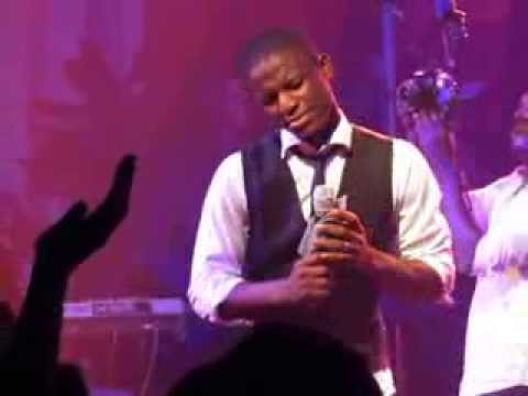 Daniel Twum Worship At True Worshippers 5 Year Anniversary video