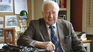 The Kalb Report - The American Story: A Master Class with David McCullough