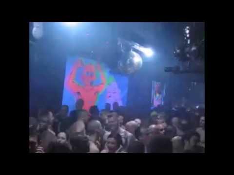 Tony De Vit @ Trade 93 - Dark Side