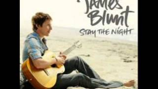 Watch James Blunt Stay The Night video