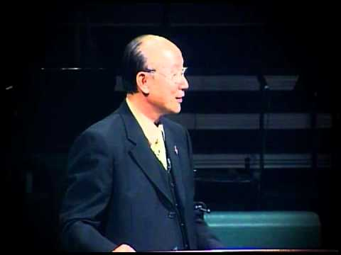 Learn How to Pray Tabernacle Prayer with Dr. Cho
