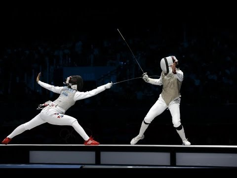 Fencing Europeans Senior ZAGREB 2013 - Day3 Womens Foil Team
