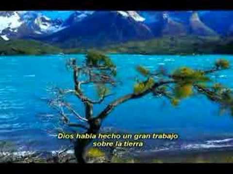 Relato Mapuche de la creacion