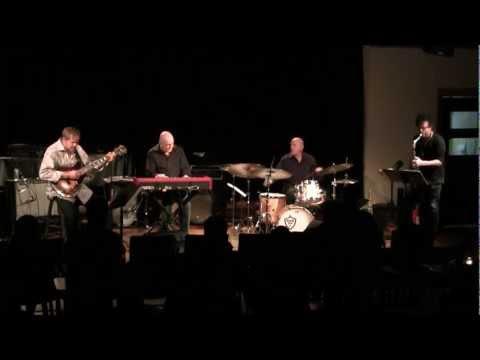 Pete Levin Quartet - Thoroughbred