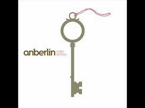 Anberlin - Enjoy The Silence