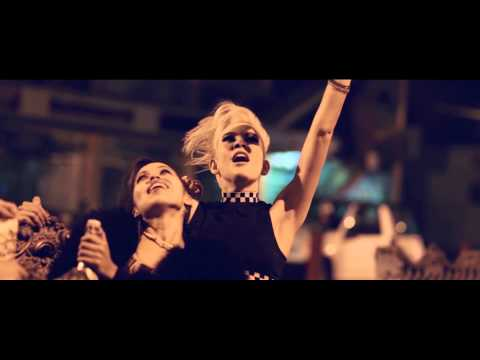 NERVO feat. Au Revoir Simone - Rise Early Morning