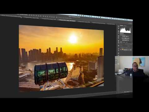 What's NEW in Adobe Photoshop CC 2017