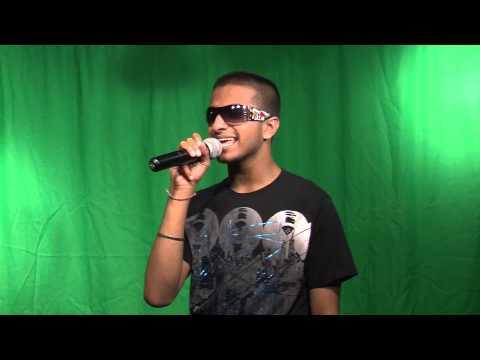 Sukhwinder Singh Haule Haule (Rab Ne Bana Di Jodi) Cover Juggy Jag Aka Jugpreet Bajwa