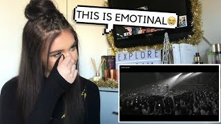 Download Lagu BTS FROM NOBODIES TO LEGENDS REACTION (this is too much) // ItsGeorginaOkay Gratis STAFABAND