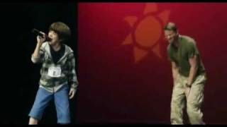 """Uriah Shelton """"Forever young"""" FULL performance from Lifted"""