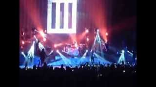 Paramore - 11/19 Fast In My Car - Phoenix, AZ 2013
