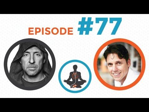 Podcast #77 - The New Man w/ Tripp Lanier - Bulletproof Radio