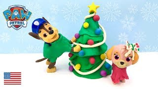 Paw Patrol Save Christmas Holiday Special Full Episode Surprise Ryder Zuma Skye Chase Marshall