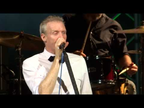 Two Princes~Spin Doctors-Epcot 2013