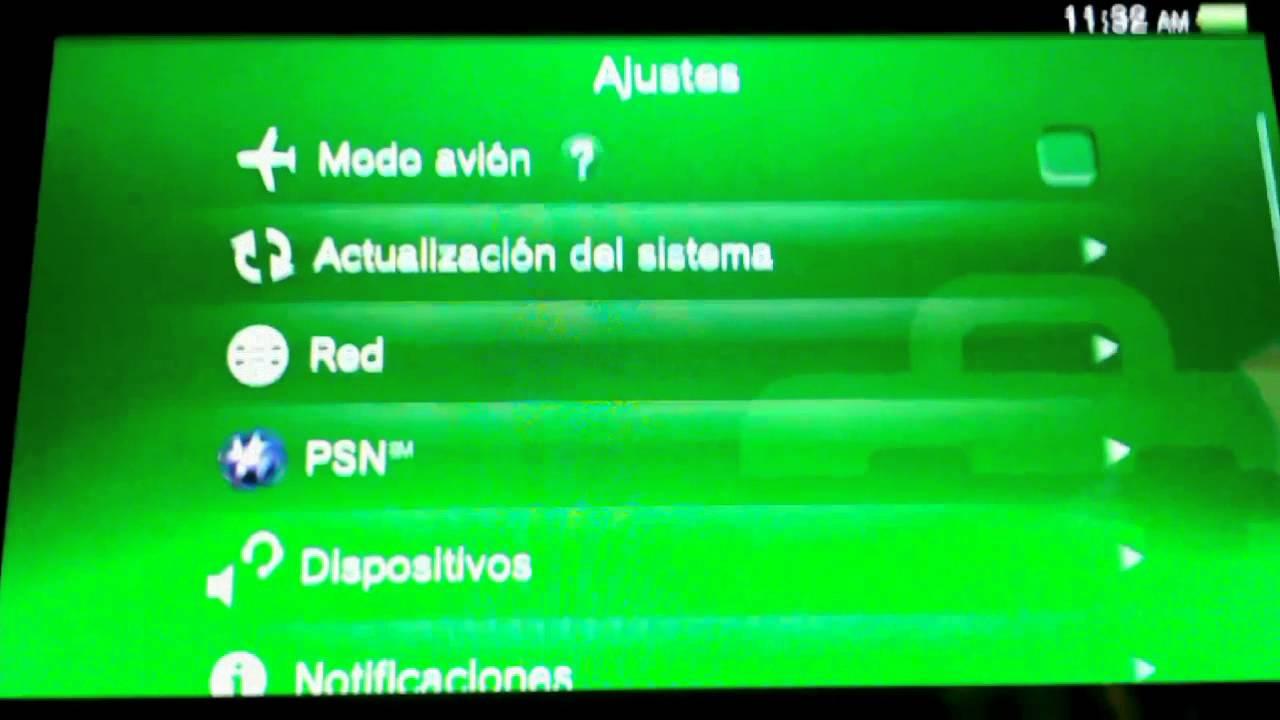 Gratis PS Vita Temas
