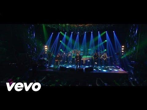 Alejandro Sanz - Yo Te Traigo... 20 Años (Terra Live)