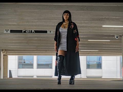 "Brittney Crush - ""Bad Girl"" (Official Video) thumbnail"